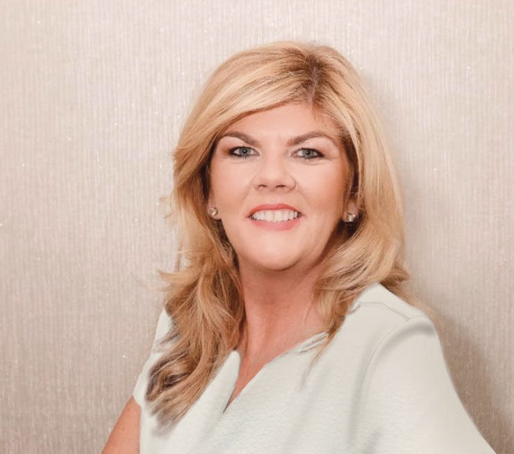 Gina Cahalane Wig and Hair Replacement Specialist